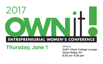 ownit entrepreneurial women's conference