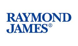 Raymond-James logo