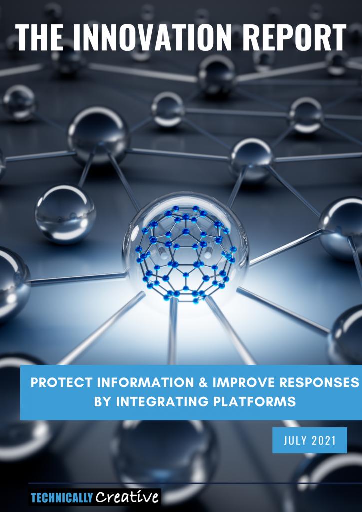 Innovation Report July